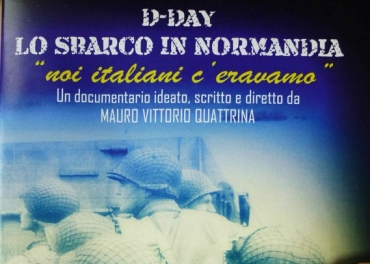 D-Day lo sbarco in Normandia - Illasi