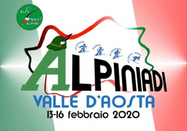 Le Alpiniadi 2020 in Valle d'Aosta